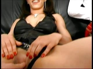 Filipina first time anal - French redhead in her first time anal - it gets loud