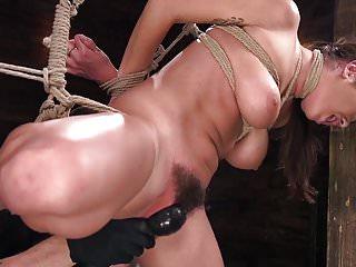 Karlee Grey Suffers In Brutal Bondage