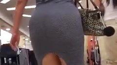 Big MILF booty
