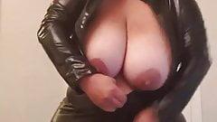 Mal Malloy - Super Sexy Catsuit 2