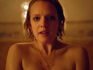 Elisabeth Moss Sex Scene - 'The Square' On ScandalPlanetCom