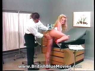 Louise Hodges - British Retro Anal
