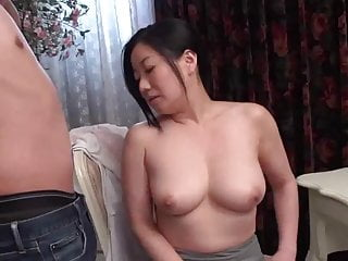 Beautiful Japanese Doctor