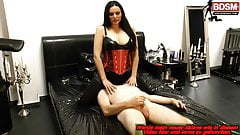 breeze control from german bdsm fetish domina at userdate