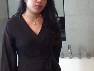 My wife in sexy underware - Sexy wife in sexy black