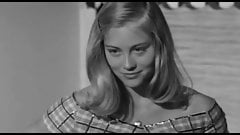 Cybil Shepherd - The Last American Picture Show