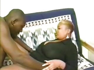 Black Butt Sisters Do Seattle (1996)