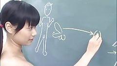 Ain't She Sweet - Japanese Teen Yumi - Teachers Pet