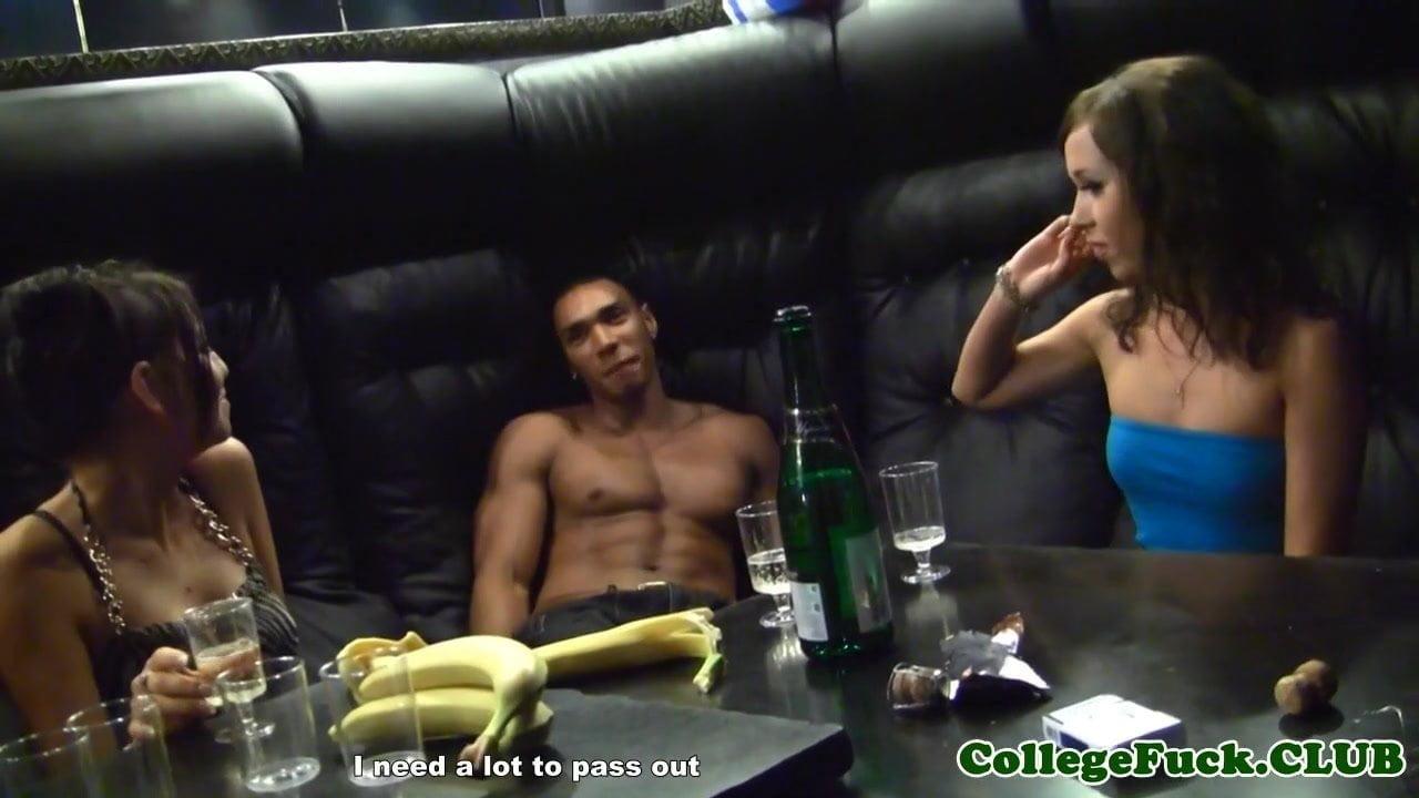 Nikki Benz fucked hard
