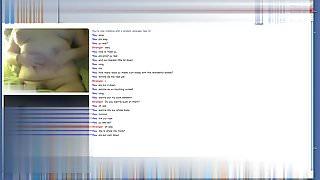 webcam Horny Girl 1