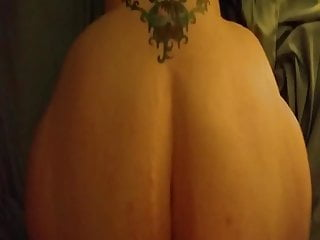Big Butt Pawg Milf Fucked from behind feels good