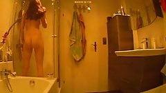 Bathroomspy selfwaxing