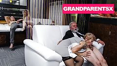 Fucked Up Grand Slam Foursome
