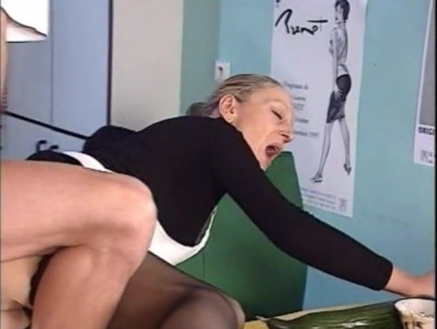 Hot ass banging for these two