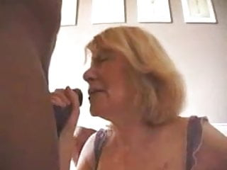 French Granny Gets BBC Anal - xhamster21 com