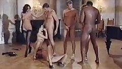 Nice HC Orgy