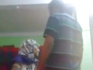 Desi Bhabhi affair wit devar secretly bedroom husb nt home