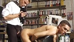 Teen sesso video pron