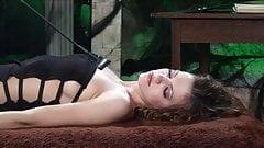 Van Helsing's Daughter (2)