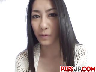Kyoka Ishiguro fucked after serious oral treatment
