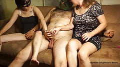 Some Threesome