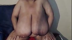 Mexican vagina getting fucked