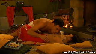 Sensual Erotic Music Indian Couple Fuck