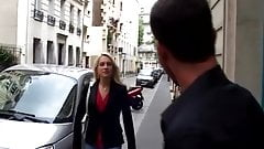 french babe picked up for anal