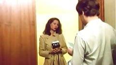 Brunnette Takes Pics (1981) wi