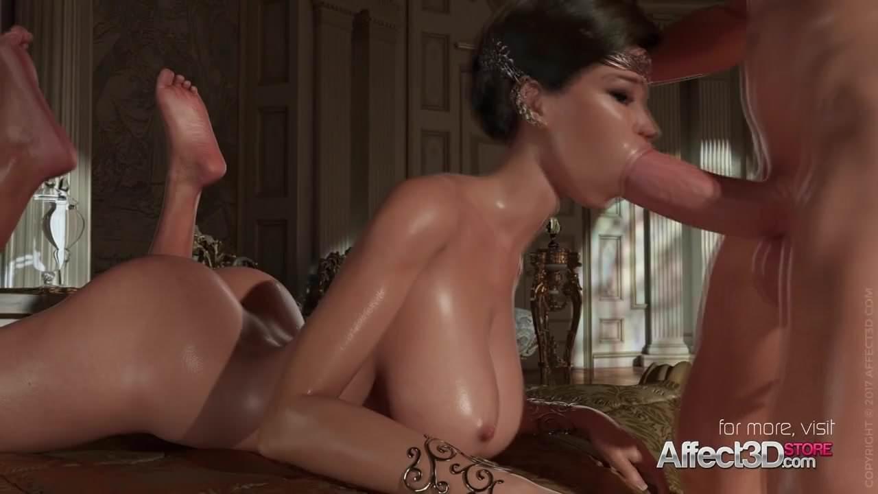 3D Complète Des Vidéos Porno