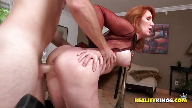 Preview 1 of Reality Kings - freya classy snatch