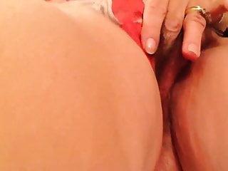 Cumming in my panties part 2