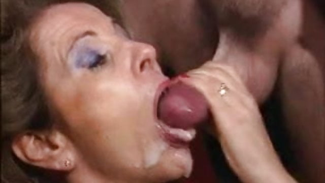 50 plus mature amateur cum slut