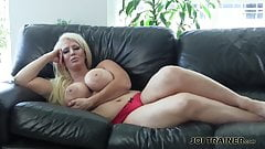 I will teach you how to jerk your cock JOI