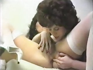 Lesbian Play and Fisting each other