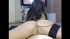 Webcam girl 42