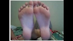 chatroulette girls feet 24