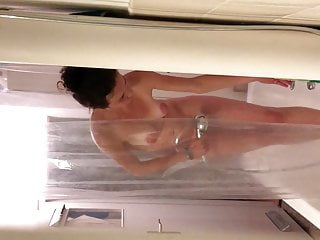 Hidden cam window  best Masturbation ever naked pussy titts