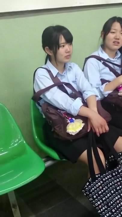 Japanese (女子校生)schoolgirl Upskirts 1, Free Xxx Japanese Tube HD Porn