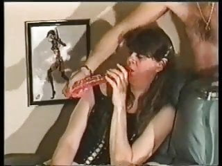 March milf madness chasey lain