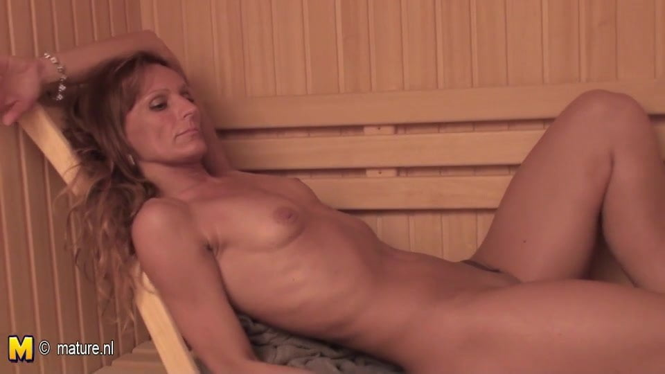 sauna sex on xhamster