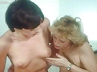 Cathy Menard Carole Pierac - Hardcore scenes compilation