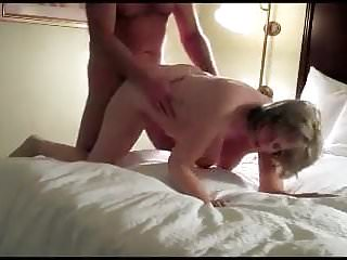 Wife Fucked by Stranger While Hubby Films
