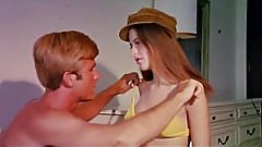 Beautiful Teen's Best Love Action (1970s Vintage)