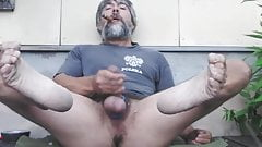 Let's fuck this daddy together