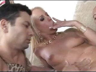 Preview 5 of Czech pornstar carla cox cumpilation