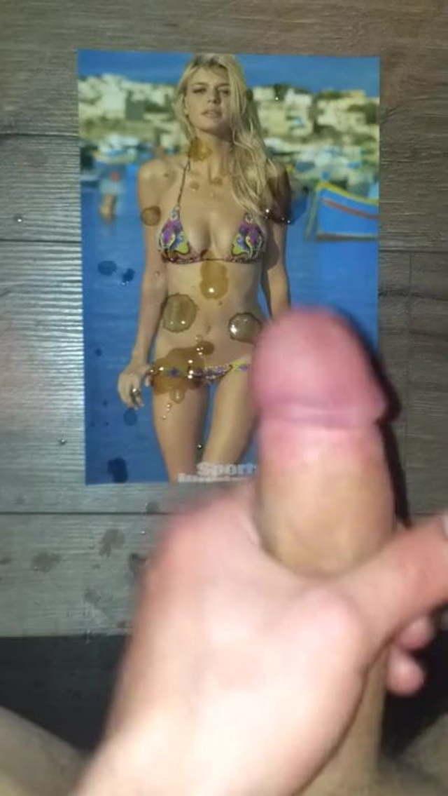 hot ebony pegging