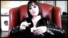 You are my PayPig Ashtray Slave Femdom Humiliation