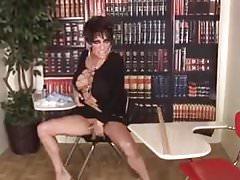 Sexy shemale teacher