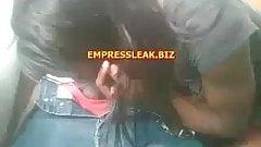 African Dreams - Ligar Seduction Amateur Porn